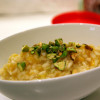 Cook This Now: Butternut Squash Risotto with Pistachios and Lemon