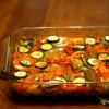 Shoulder Season: Oven-Baked Ratatouille