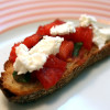 Too Hot: Bruschetta