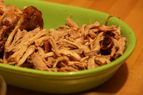 Skinny Slow Cooked Pernil (Puerto Rican Pork) Recipes — Dishmaps